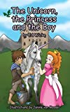 The Unicorn, the Princess and the Boy