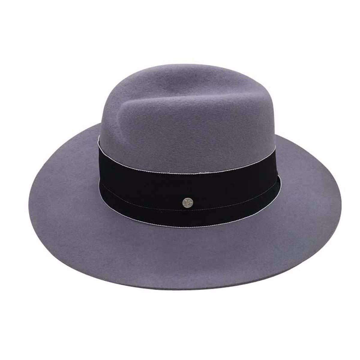 CYSJW-Todos En El Otoño Sombrero Y El Invierno El Mahoney Sombrero Otoño De Moda Cinta Sinuosa M Temperamento Cap 98d39e