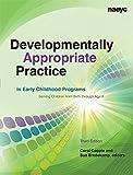 Developmentally Appropriate Practice in Early