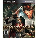 Selected DRAGONS DOGMA PS3 By Capcom