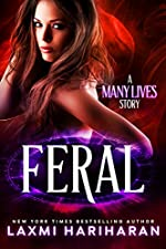 Feral (Many Lives Book 0)