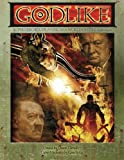 Godlike: Superhero Roleplaying in a World on Fire, 1936-1946 (ARC1009)