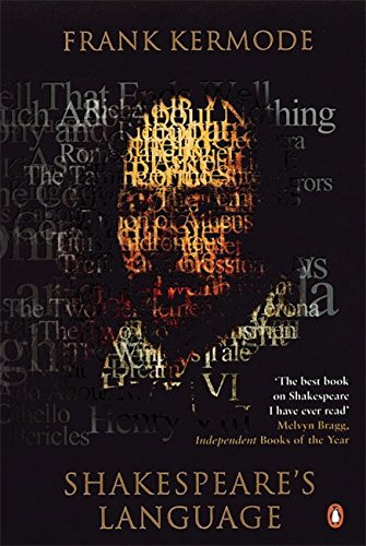 Read Online Shakespeares Language PDF
