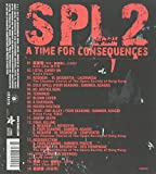 SPL 2: TIME FOR CONSEQUENCES CD ***