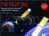The Night Sky, Giles Sparrow, 1592235786