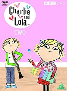 Charlie and Lola - Volume 2 [Import anglais]