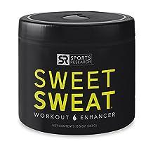 Sweet Sweat Skin Cream, 13.5 Ounce