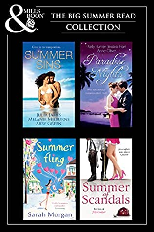 book cover of Summer Reads Collection