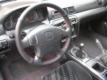 RedlineGoods Honda CR-V 1997-01 cubierta del volante de