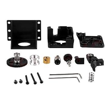 X.X.Y Partes de la Impresora Titan Extruder 3D for E3D V6 ...