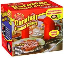 Image Result For Funnel Cake Maker Kit