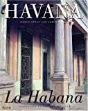 Front cover for the book Havana, La Habana by Nancy Stout