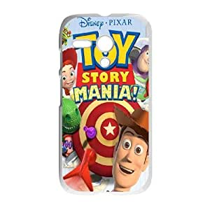 Motorola G phone cases White Toy Story Jessie Buzz Lightyear cell phone cases Beautiful gifts YWRD4648033