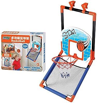 LVYE1 Baloncesto Infantil Canasta Baloncesto Infantil Mini ...