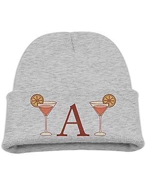 Yay Cartoon Baby Beanie Warm Hats
