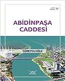 Abidinpasa Caddesi - Adana Kitapligi 10