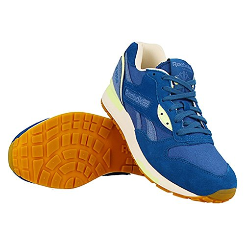 Reebok - LX 8500 Desert Vibe The Blues - M46399 - Couleur: Bleu - Pointure: 38.5 pMzu78qYgd