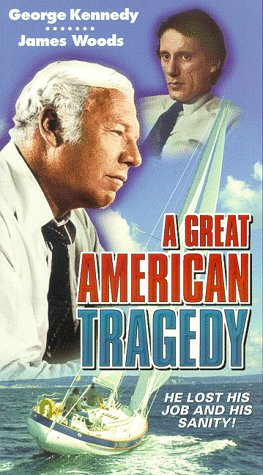 A Great American Tragedy [VHS]