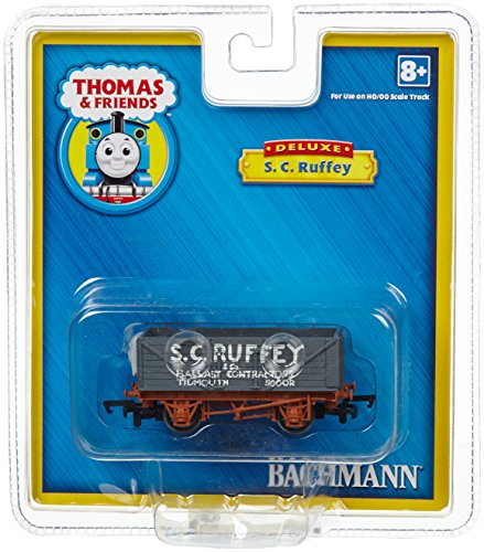 Bachmann Trains Thomas And Friends - S.C. Ruffey for sale  Delivered anywhere in USA