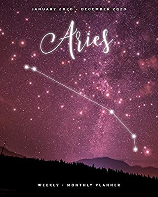 Aries | January 2020 - December 2020 | Weekly + Monthly ...