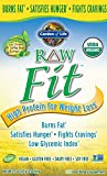 Garden-of-Life-Organic-Meal-Replacement-Raw-Organic-Fit-Vegan-Nutritional-Shake-for-Weight-Loss-10-Count-Tray