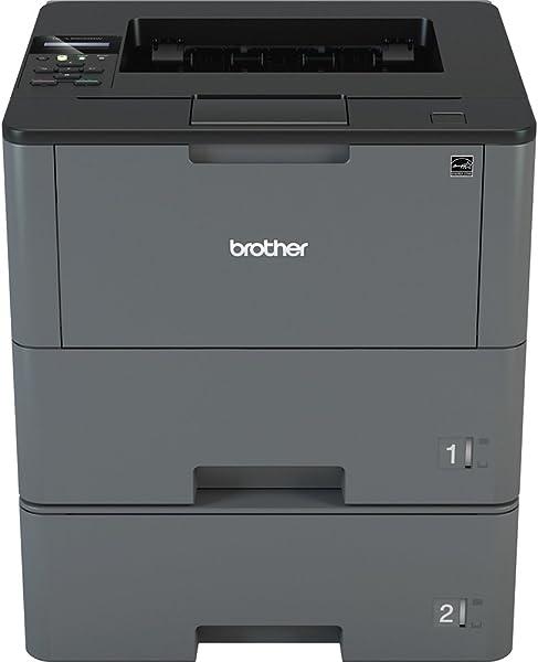 Best Laser Printer For Cardstock: Brother HL-L6200DWT