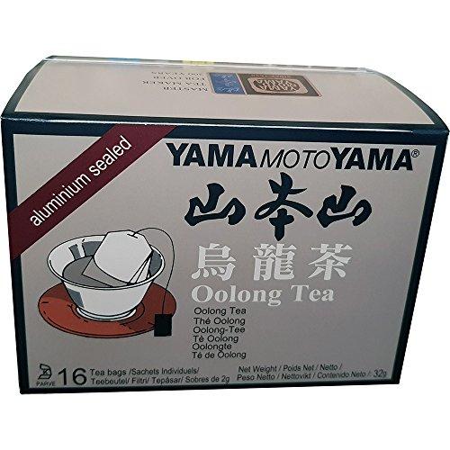 Yamamotoyama, Oolong Tea, 1.10 oz