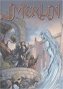 """Afficher """"Merlin n° 1 Merlin - la colère d'ahès"""""""