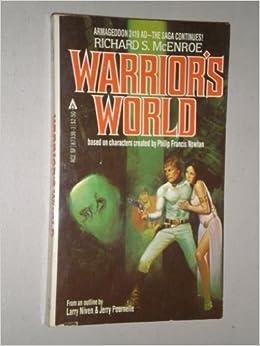 Warriors World Mcenroe Richard 9780441873388 Amazon Com Books Shot by @jazmakesfilms (twitter) warriorsworld.net. warriors world mcenroe richard