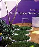 Small Space Gardens, David Stevens, 0060567600