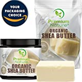 Best unknown Organic Skin Cares - Shea Butter Raw Organic African - 16 oz Review