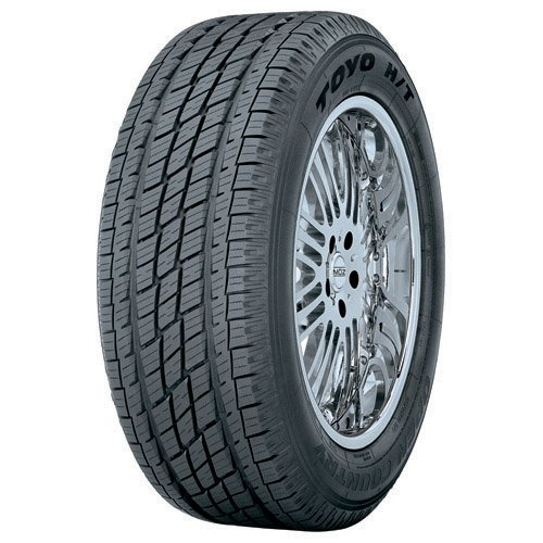 Toyo Open Country H/T All-Season Radial Tire - 235/60R16 100H