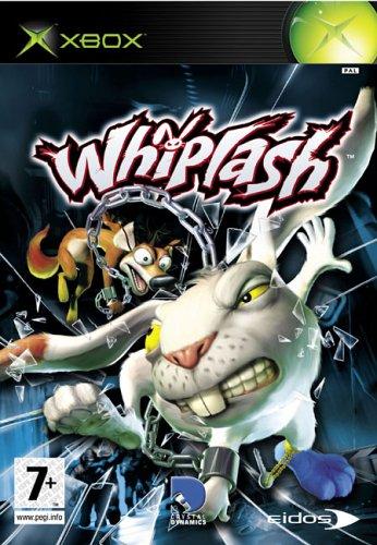 WHIPLASH (XBOX) (Xbox Whiplash)