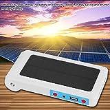 Wolfgo Oxygenator-Solar Powered Waterproof USB