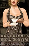 Mrs. Bright's Tea Room (Tales of the Tea Room Book 1)