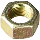 Hard-to-Find Fastener 014973261887 Grade 8 Fine Hex Nuts, 5/8-18, Piece-6