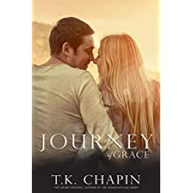 Journey Of Grace: A Contemporary Christian Romance (Journey Of Love Book 1)
