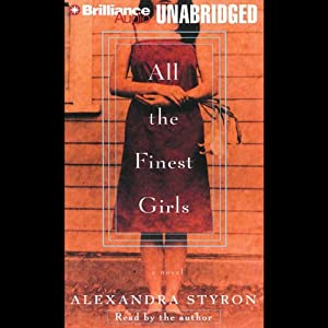 All the Finest Girls Audiobook