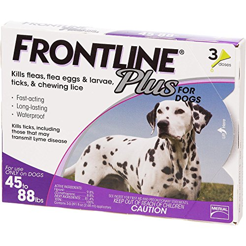 Merial-Frontline-Plus-Flea-and-Tick-Control-for-45-to-88-Pound-Dogs