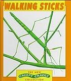 Walking Sticks, Tamara Green, 0836819179