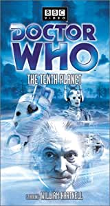 Doctor Who - The Tenth Planet [VHS]