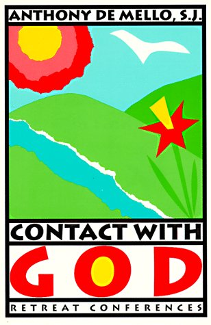 Contact With God: Retreat Conferences (Campion Book)