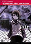 Serial Experiments Lain: Navi - Layer...