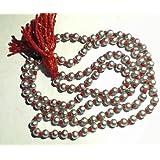 Urancia™ Siddha 16 Shanskar Yukt Parad Rasa Mani Mala 3 -4 mm