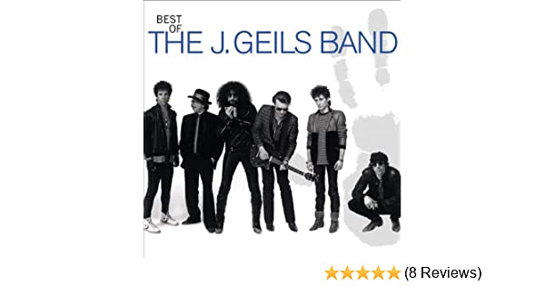 Freeze-Frame (2006 - Remaster) by The J. Geils Band on Amazon Music ...
