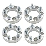 """32mm (1.25"""" Inch) Wheel Spacers 