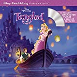 Tangled (Read-Along Storybook and CD)