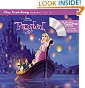 Tangled ReadAlong
