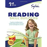 1st Grade Reading Skill Builders: Activities, Exercises, and Tips to Help Catch Up, Keep Up, and Get Ahead