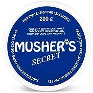 Musher's Secret Pet Paw Protection Wax, 200-Gram
